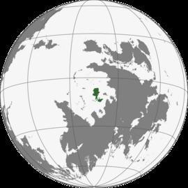 Localização Gaslya