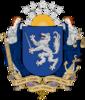 Brasão de Armas de Auberon