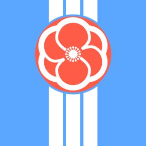 Saesong bandeira.png