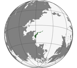 Localização Patiw